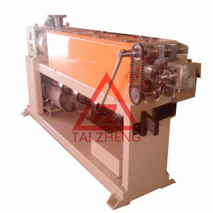 Cable Manufacturing Extruder Plastic Machine pictures & photos