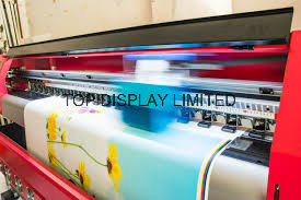 Digital Printing Outdoor Advertising/Promotion/Event/Tradeshow/Exhibition/Fair Display PVC Vinyl Mesh Fence Banner pictures & photos