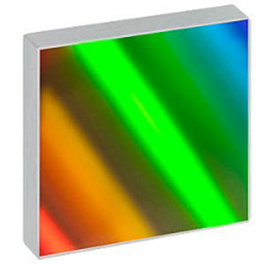 Plane Diffraction Grating Optical Grating/Glass