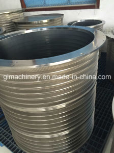 Drilled Screen Cylinder for Pulp Machine pictures & photos