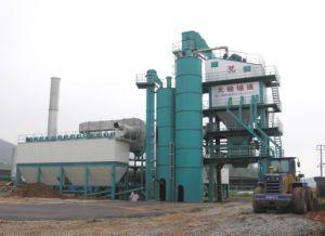 QLB-5000 Asphalt Mixing Plant(QLB-5000)