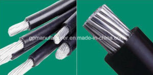 Insulated Aerial Burdle Cable Electric Cable pictures & photos