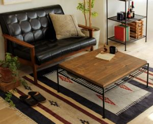 Solid Wooden Coffee Table (M-X2180) pictures & photos