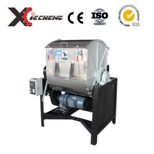CE Industrial Horizontal Drying Plastic Mixer for Granules and Powder pictures & photos