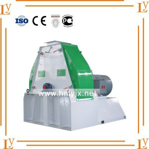 Hot Selling Corn Machine Hammer Mill pictures & photos