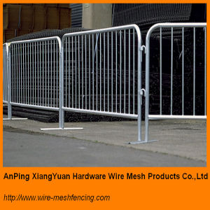 High Quality Crowd Control Barrier Security Fence Barrier on Sale (XY-01S) pictures & photos