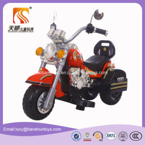 Ce Kids Motorcycle Manufacturer Wholesale Electric Motorcycle pictures & photos