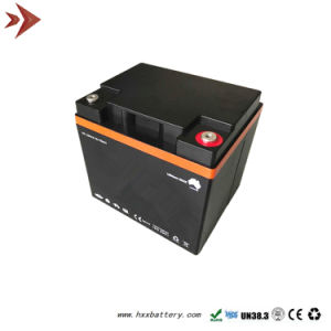 12V Balance The Car Battery pictures & photos