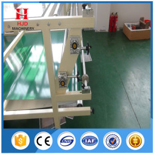 Fabric Cloth Textile Sublimation Heat Transfer Machine Roll by Roll pictures & photos