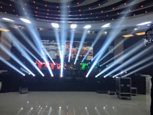 CE China 3in1 Fast Moving Products Beam Spot 280 Stage Light (UB-S280) pictures & photos