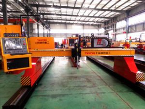 CNC Bigger Cutting Machine pictures & photos