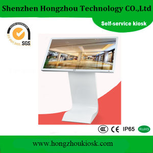 Touch Screen Payment Kiosk Self Service Terminal pictures & photos