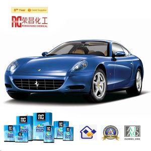 RC 1k/2k Blue Auto Paint