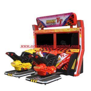 "Game 42"" Manx Tt Motor Amusement Games pictures & photos"