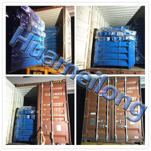 Warehouse Stacking Portable Metal Truck Spare Tire Rack pictures & photos