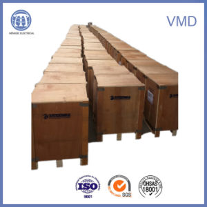 Vmd 40.5 Kv -1250A Handcart Vacuum Breaker Embedded Pole Types pictures & photos