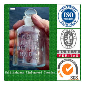 (ISO Certificate) Industrial/Regent/Food Grade Nitric Acid 68% pictures & photos