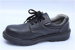 2016 High Quality Protective Shoes for Work with Hard Hat En 20345