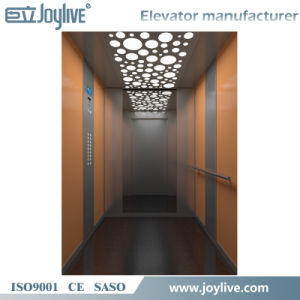 Safe and No Noise Passenger Elevator Price for Sale pictures & photos