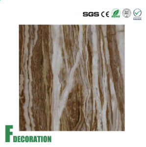 1220*2440*3.0mm PVC Marble Wall Board Sheet Panel pictures & photos