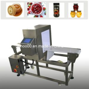 Plastic Metal Detection Machine (MDC-600/300mm) pictures & photos