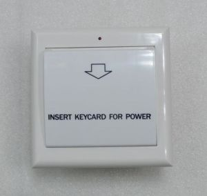 Widely Used Energy Saving Insert Card for Power Switch pictures & photos