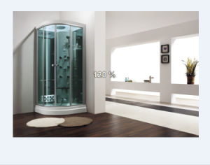 Fine Workmanship Freestanding Single Use Steamroom (M-8269) pictures & photos