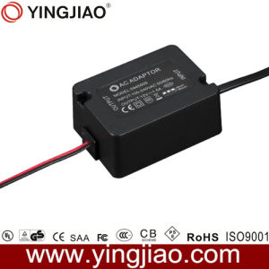 18W Black AC LED Power Supply with Encapsulated pictures & photos
