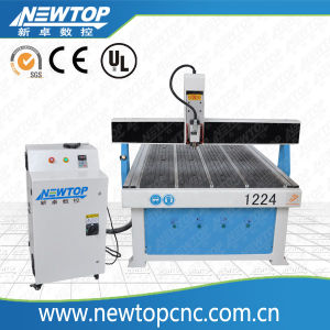 Mini CNC Router Machine 1224 pictures & photos