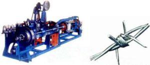 Razor Barbed Wire Machine/Barbed Wire Making Machine (XM4-41) pictures & photos