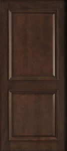 Traditional Style Solid Wood Enterior Door pictures & photos