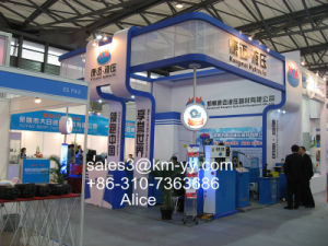 Automatic Hydraulic Hose Crimping Machine Km-83c pictures & photos