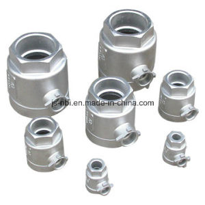 Precision Casting Parts with Electro Polishing Surface pictures & photos