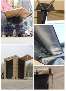 4*4 SUV off-Road Truck Adventure Camping Car Roof Top Tent Awning pictures & photos