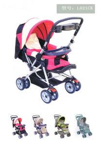 Good Sales Baby Stroller (SR-L021CK) pictures & photos