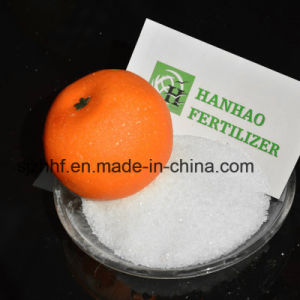 High Quality Ammonium Sulphate N20~21% Fertilizer pictures & photos
