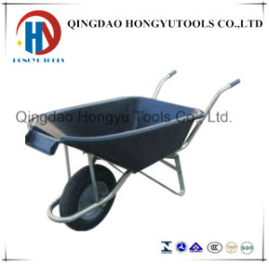 Construction&Gardening High Quality Wheel Barrow (WB5600) pictures & photos