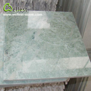 Marble Trasparent Green Marble for Interior Floor, Wall, Border pictures & photos