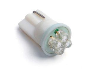 W5w Indicator Bulb for LED Auto Light Bulb