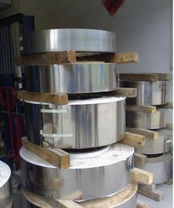 Precision Stainless Steel Sheet pictures & photos