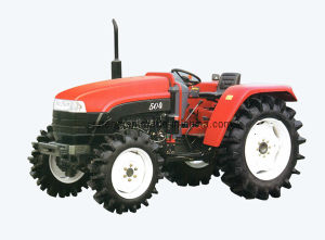 50HP 4WD Tractor (GT-504)