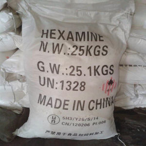 Hexamine (99.3%) Min (crystalline and powder) pictures & photos