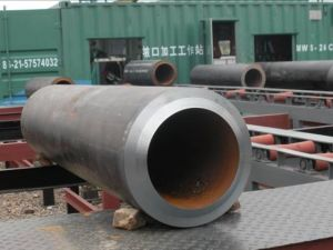 Pipe Beveling Machine; High Speed Pipe End Beveling Machine (Fixed Type) pictures & photos