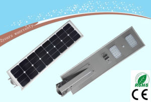 Solar LED Street Light Price in China Experience Factory pictures & photos