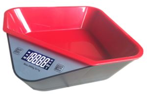 Weighing Household Bowl Kitchen Scale (EK821WG) pictures & photos