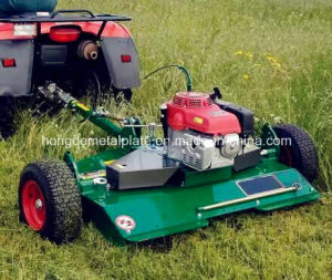 16 HP ATV-Tractor Mounted Lawn Mower pictures & photos