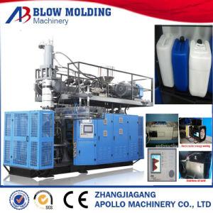Jerry Can Blow Molding Machine 20L 25L 30L (ABLD80) pictures & photos