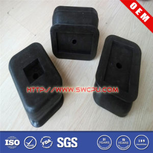Customize Truck & Dock Used Rubber Bumper/Vibration Mounts pictures & photos