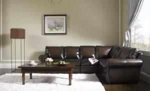 American Classic Modern Corner Sofa/ Sectional/Modular pictures & photos