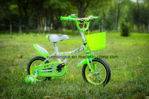 Nice Design Princess Girl Bicycle Sr-Kb115 pictures & photos